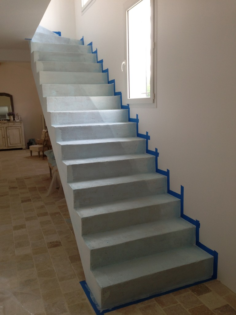 Design escalier beton design lyon 2212 escalier quart - Escalier beton design ...